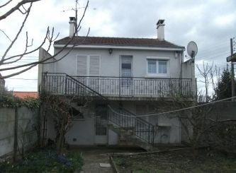 A vendre Cholet 8500238622 Portail immo