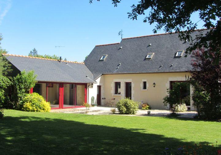 A vendre Saint Denis D'anjou 8500239048 A&a immobilier - axo & actifs