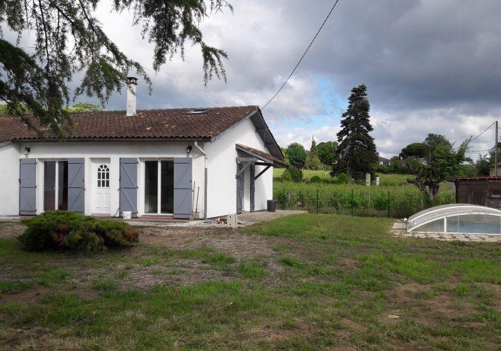 A vendre Saint Andre De Cubzac 8500239226 A&a immobilier - axo & actifs