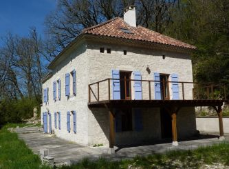 A vendre Montaigu De Quercy 8500239907 Portail immo