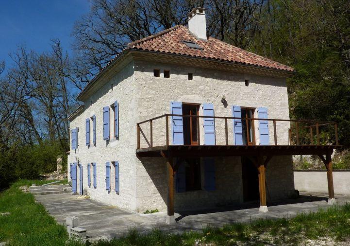 A vendre Montaigu De Quercy 8500239907 A&a immobilier - axo & actifs