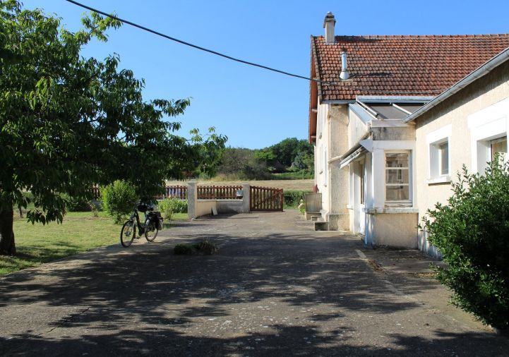 A vendre Sille Le Philippe 8500240870 A&a immobilier - axo & actifs
