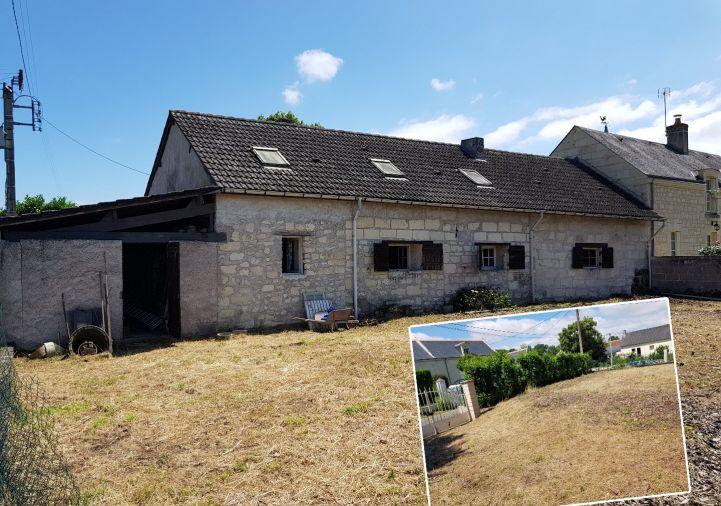 A vendre Savigny En Veron 8500240919 A&a immobilier - axo & actifs