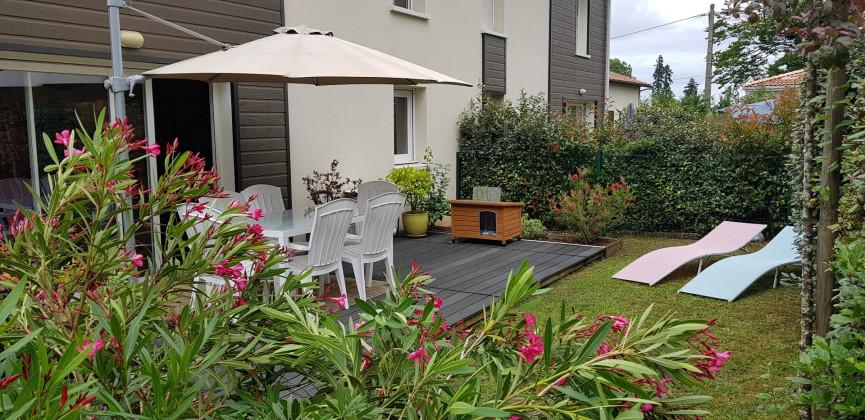 A vendre Merignac 8500241672 A&a immobilier - axo & actifs