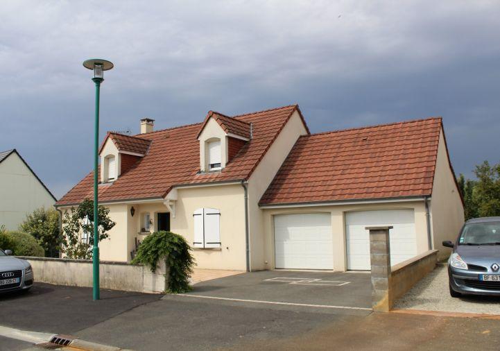 A vendre Saint Jean D'asse 8500241774 A&a immobilier - axo & actifs