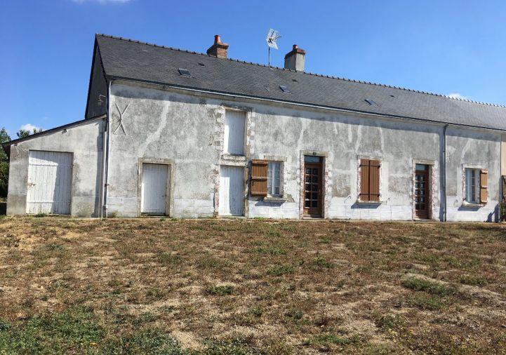 A vendre Saint Denis D'anjou 8500242538 A&a immobilier - axo & actifs