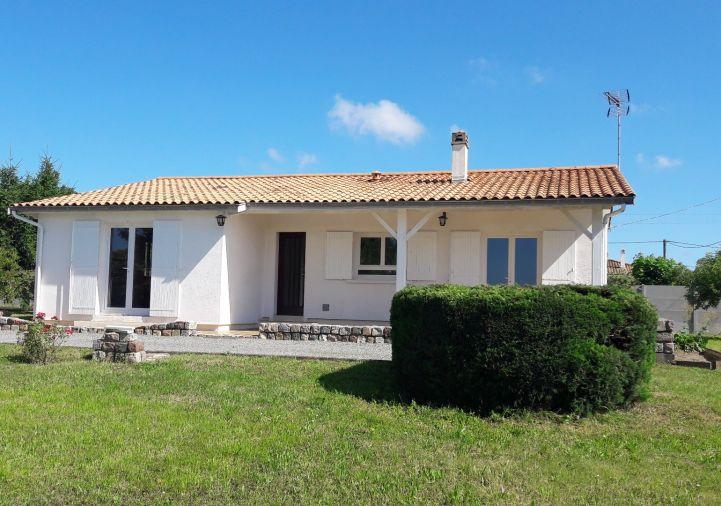 A vendre Cubzac Les Ponts 8500242951 A&a immobilier - axo & actifs