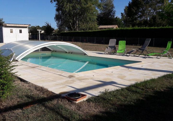 A vendre Saint Genes De Fronsac 8500243812 A&a immobilier - axo & actifs