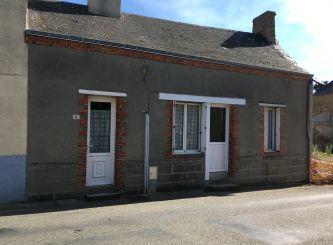 A vendre Saint Laurent Des Mortiers 8500244143 Portail immo