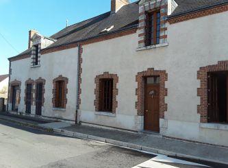 A vendre Mur De Sologne 8500244185 Portail immo