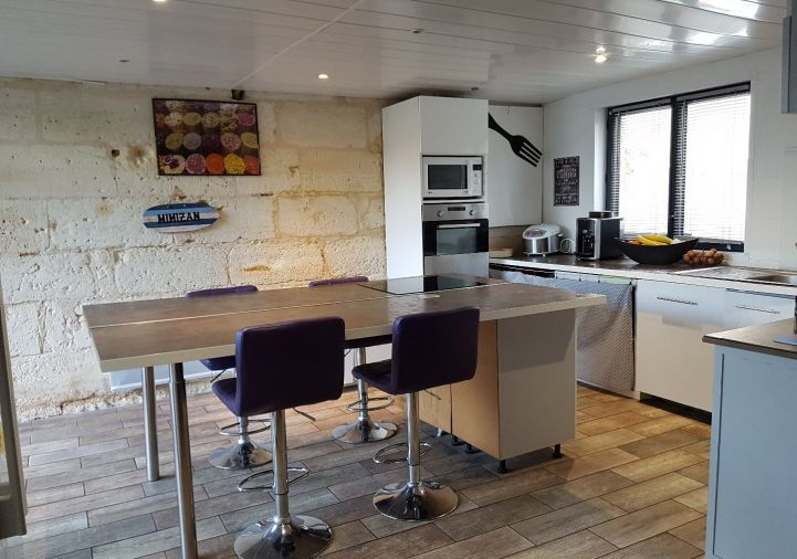 A vendre Saint Andre De Cubzac 8500244251 A&a immobilier - axo & actifs