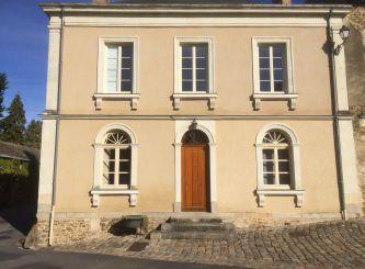 A vendre Saint Denis D'anjou 8500244278 Portail immo