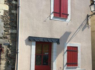 A vendre Saint Denis D'anjou 8500244375 Portail immo