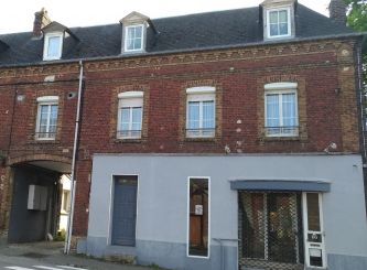 A vendre Dieppe 8500244385 Portail immo