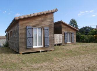 A vendre Saint-seurin-sur-l'isle 8500244462 Portail immo