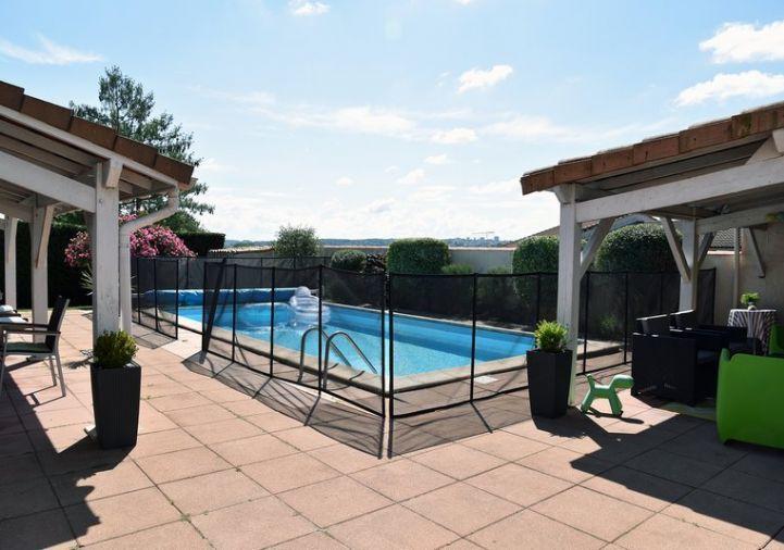 A vendre Saint Yrieix Sur Charente 8500244982 A&a immobilier - axo & actifs