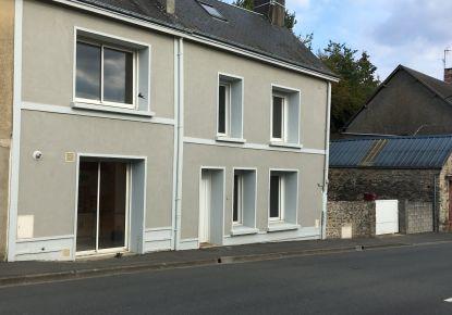 A vendre Villaines La Juhel 8500245406 Adaptimmobilier.com