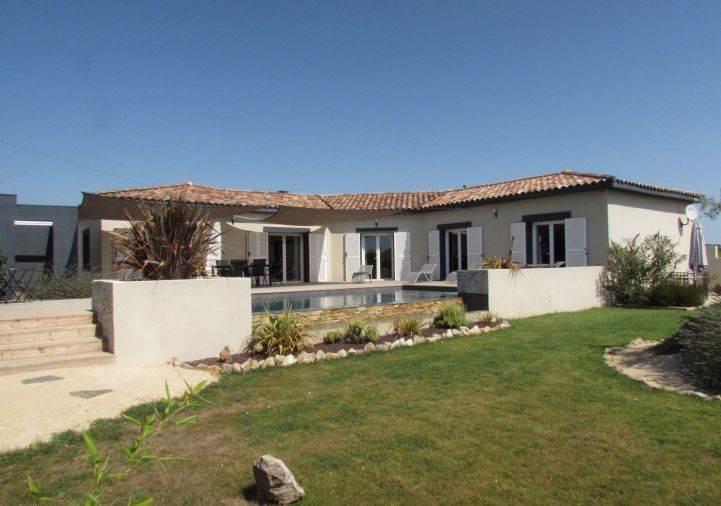 A vendre Gignac 8500246527 A&a immobilier - axo & actifs