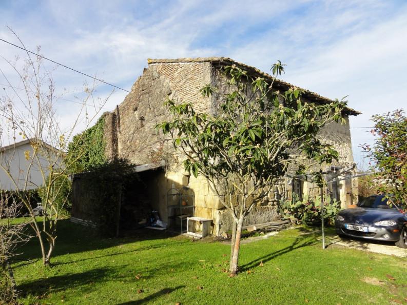 A vendre Bourgougnague 8500246569 A&a immobilier - axo & actifs