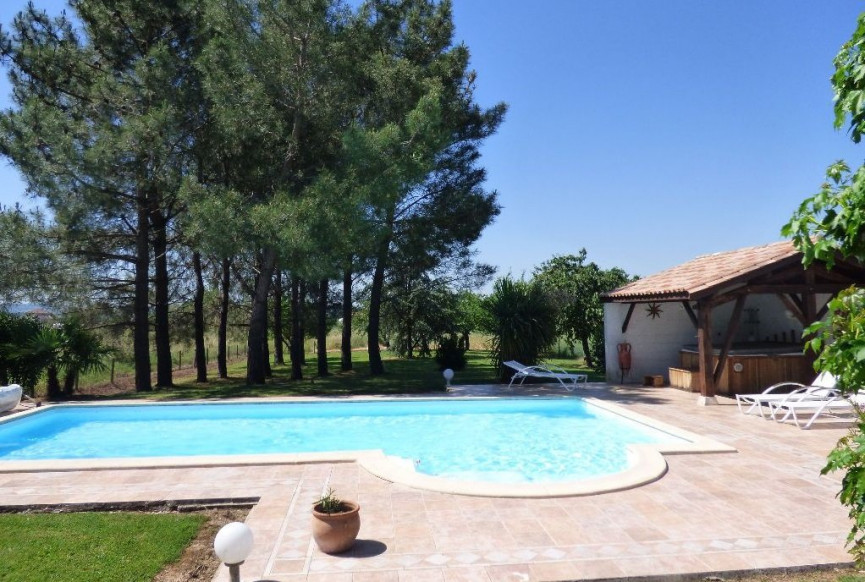 A vendre Sainte Livrade Sur Lot 8500246575 A&a immobilier - axo & actifs