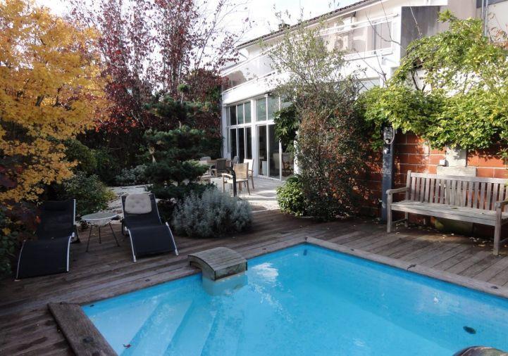 A vendre Bordeaux 8500246661 A&a immobilier - axo & actifs