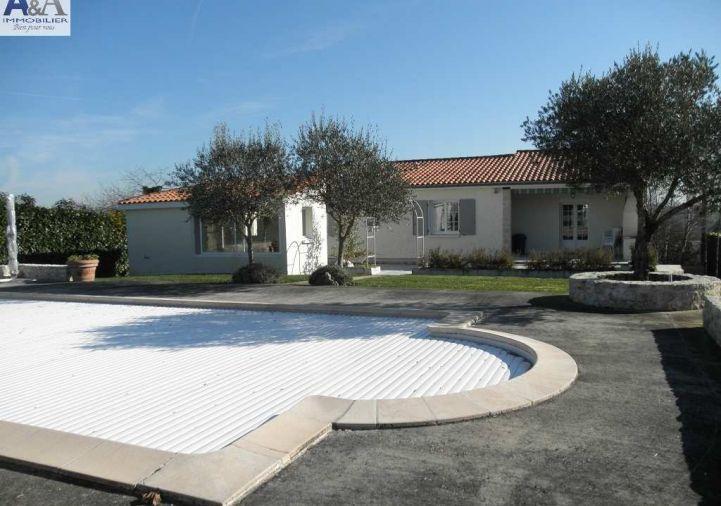 A vendre Saint Yrieix Sur Charente 8500246701 A&a immobilier - axo & actifs
