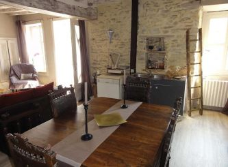 A vendre Fresnay Sur Sarthe 8500246733 Portail immo