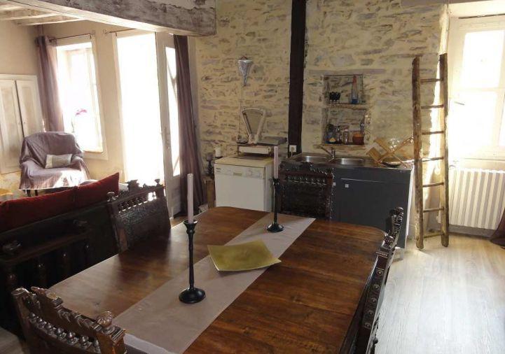 A vendre Fresnay Sur Sarthe 8500246733 A&a immobilier - axo & actifs
