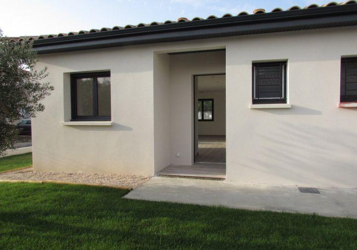 A vendre Gignac 8500246742 A&a immobilier - axo & actifs