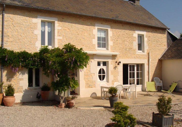 A vendre Hottot Les Bagues 8500246760 A&a immobilier - axo & actifs