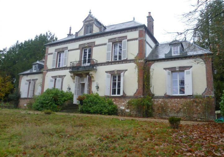 A vendre Verneuil Sur Avre 8500246771 A&a immobilier - axo & actifs