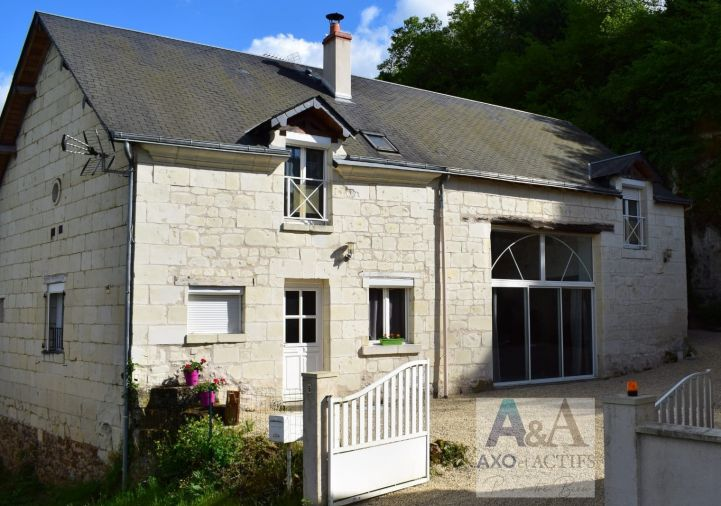A vendre Saumur 8500246775 A&a immobilier - axo & actifs