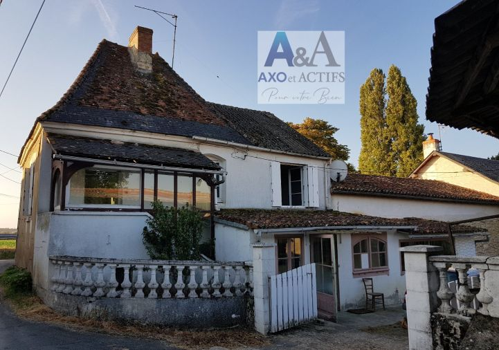 A vendre Richelieu 8500246782 A&a immobilier - axo & actifs