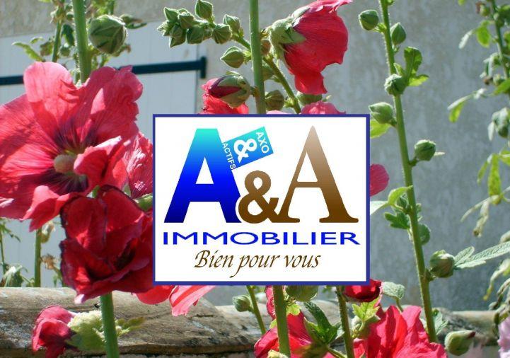 A vendre Marennes 8500246815 A&a immobilier - axo & actifs