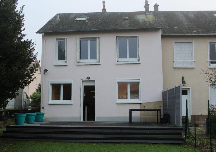 A vendre Le Mans 8500246831 A&a immobilier - axo & actifs