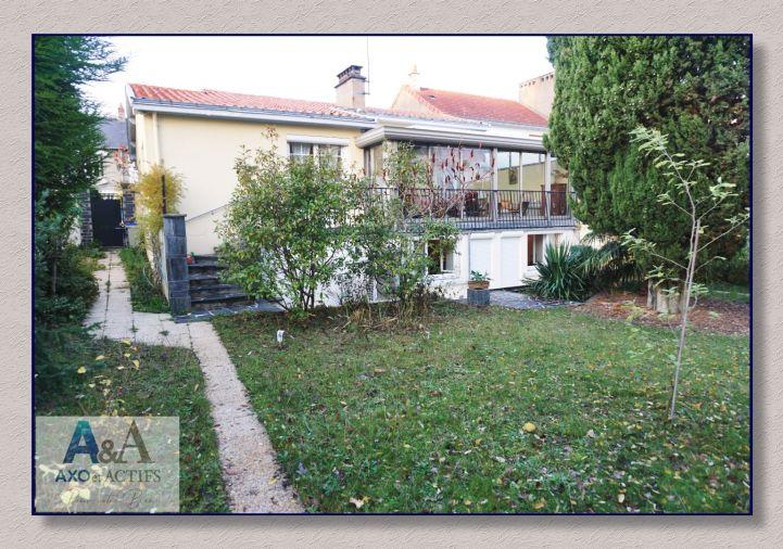 A vendre Nantes 8500246844 A&a immobilier - axo & actifs