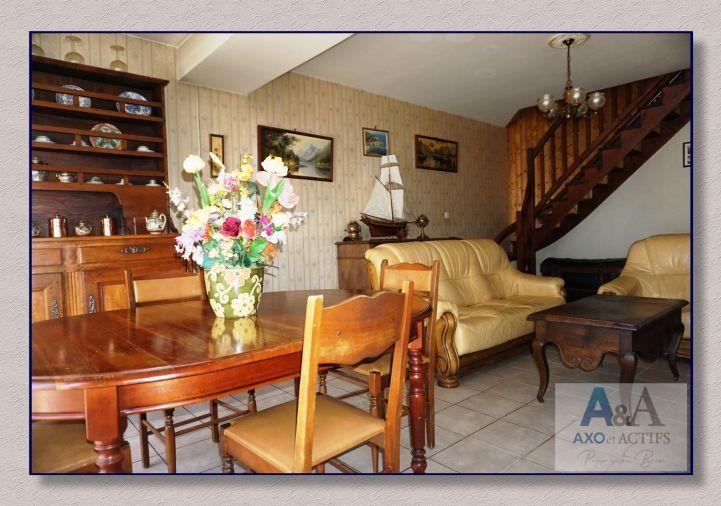 A vendre Saint Nazaire 8500246847 A&a immobilier - axo & actifs