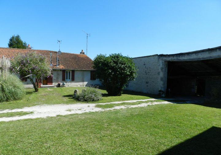 A vendre Mouthiers Sur Boeme 8500246943 A&a immobilier - axo & actifs