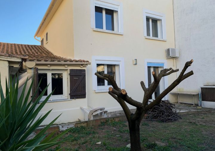 A vendre Clermont L'herault 8500247619 A&a immobilier - axo & actifs