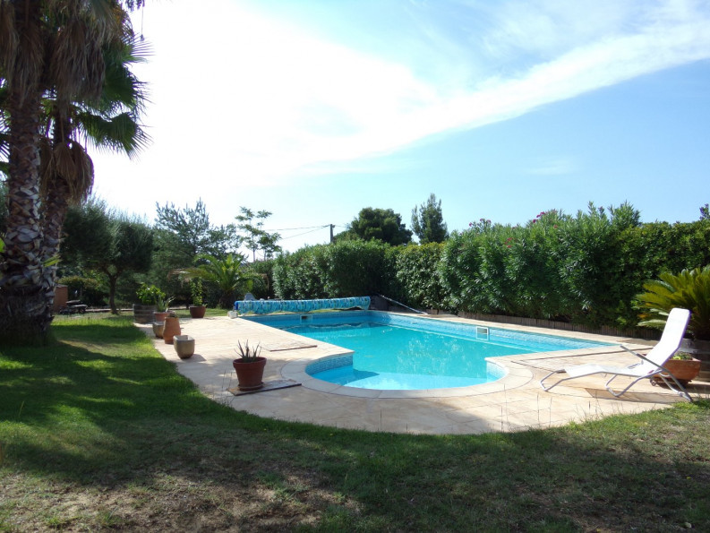 A vendre Canet 8500247953 A&a immobilier - axo & actifs