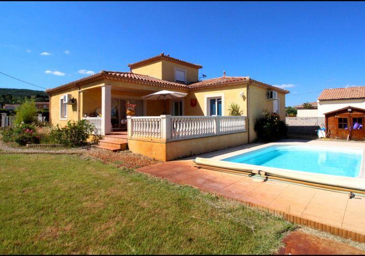 A vendre Peret 8500248393 A&a immobilier - axo & actifs