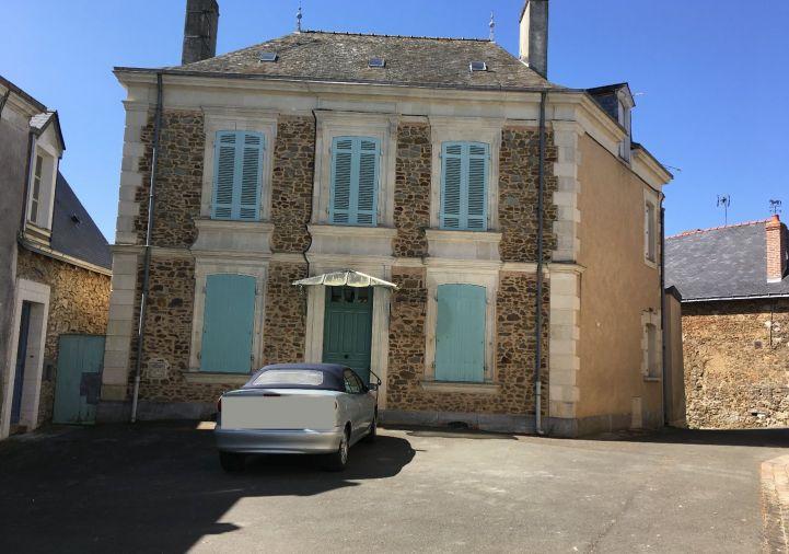 A vendre Saint Denis D'anjou 8500248534 A&a immobilier - axo & actifs
