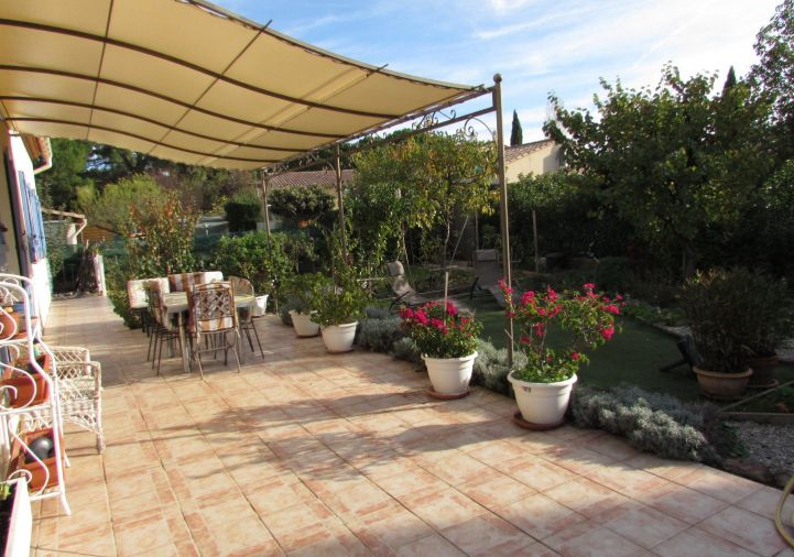 A vendre Clermont L'herault 8500248910 A&a immobilier - axo & actifs