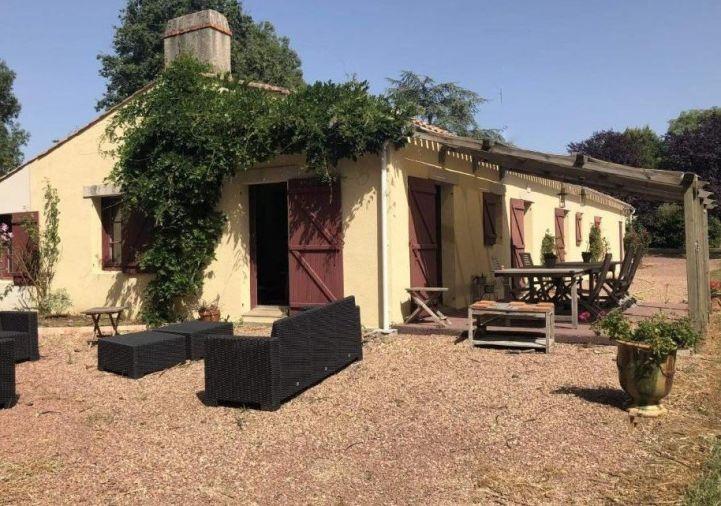 A vendre Poiroux 8500249323 A&a immobilier - axo & actifs
