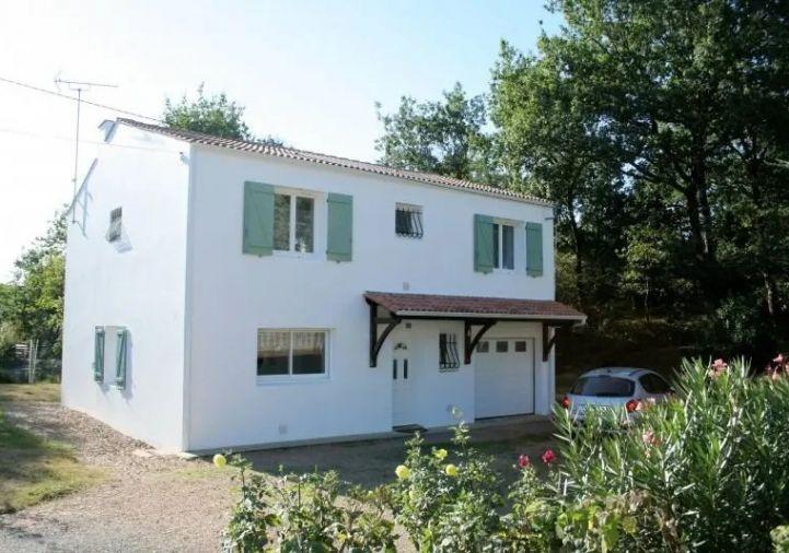 A vendre Poiroux 8500249326 A&a immobilier - axo & actifs