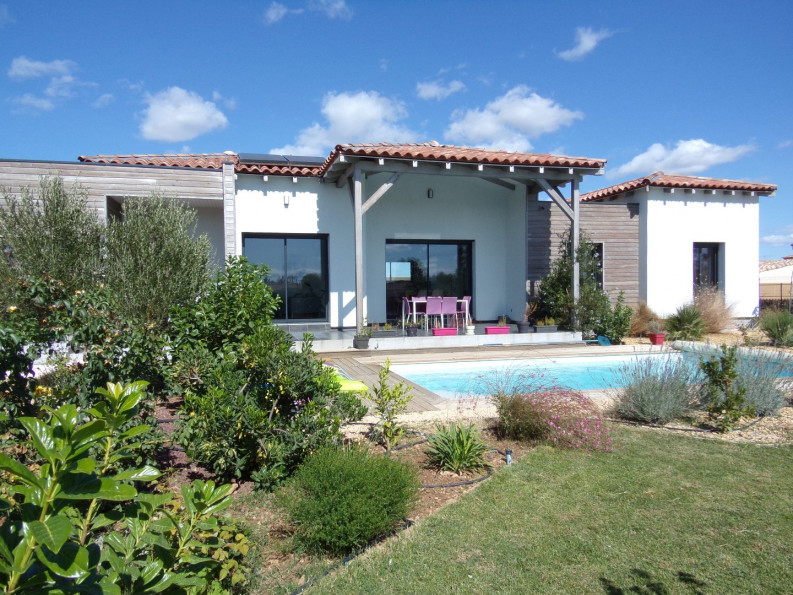 A vendre Gignac 8500249377 A&a immobilier - axo & actifs