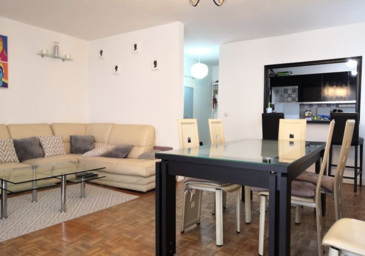 A vendre Neuilly Sur Marne 8500249491 A&a immobilier - axo & actifs