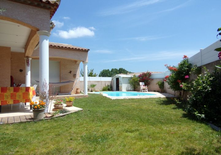 A vendre Montpellier 8500249501 A&a immobilier - axo & actifs