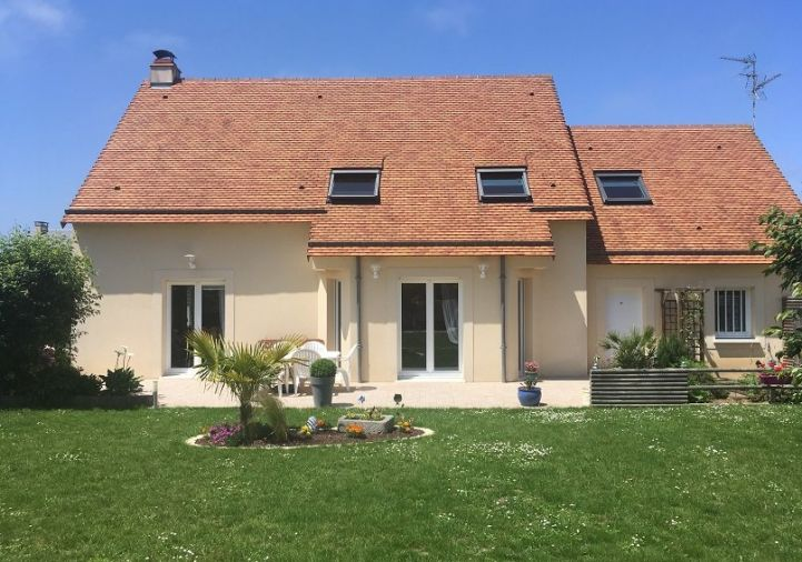 A vendre Creully 8500249503 A&a immobilier - axo & actifs