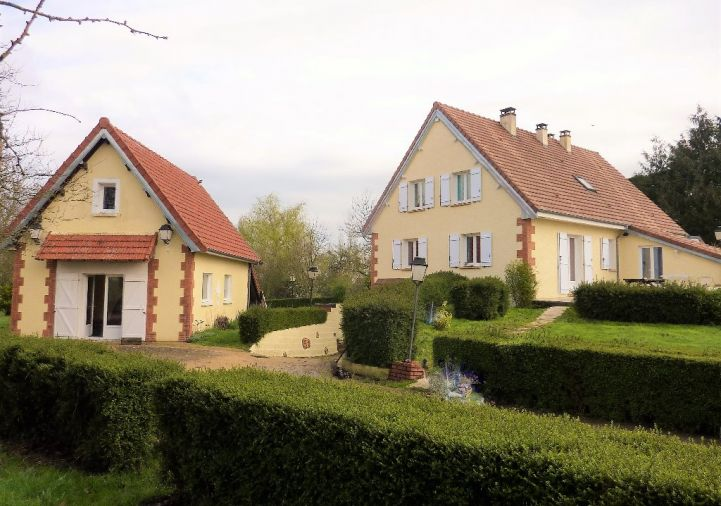 A vendre Chartres 8500249530 A&a immobilier - axo & actifs